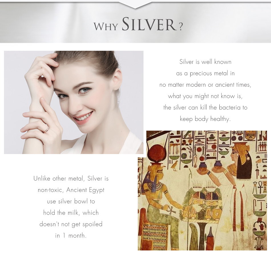 silver bene silver jewelry why silver